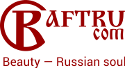Russian folk handicrafts-souvenirs gifts from Russia to buy-online store craftru